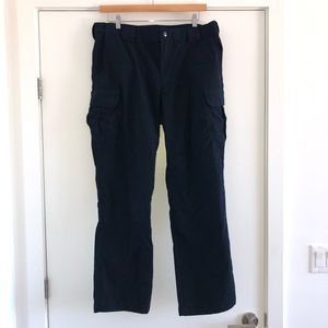 5.11 tactical cargo unisex pants
